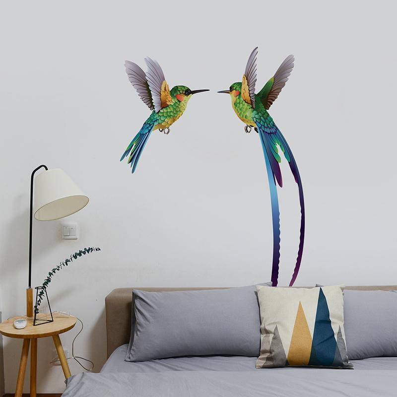 Naklejka Ptasie narady