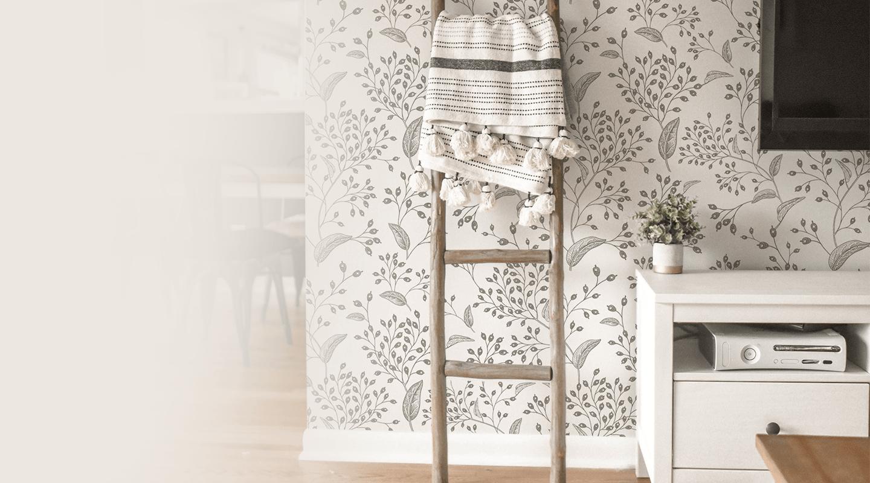 Stylowe tapety do salonu - stwórz swoje idealne wnętrze