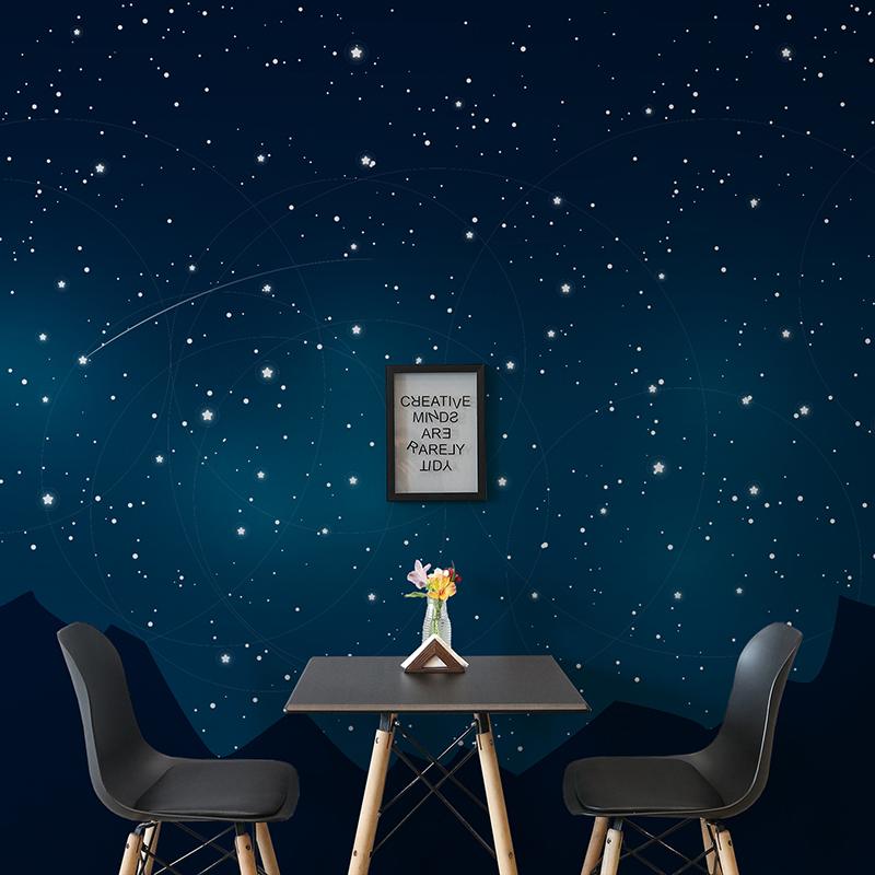 Tapeta Spadająca gwiazda