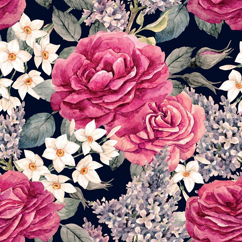 Tapeta Róża pustyni