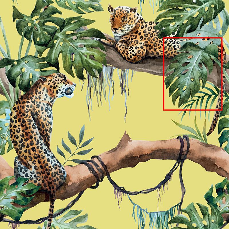 Tapeta Na gałęzi